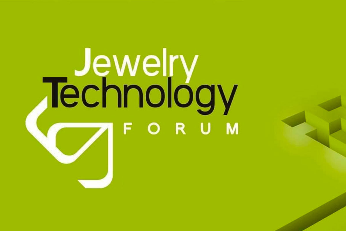 The Jewelry Technology Forum is coming to Vicenzaoro January 2018