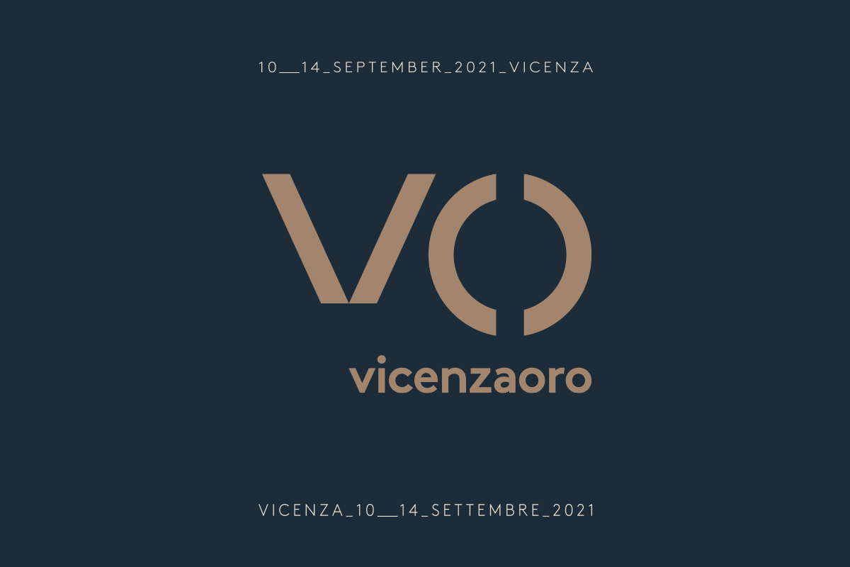 Next appointment with Vicenzaoro from 10 to 14 September 2021