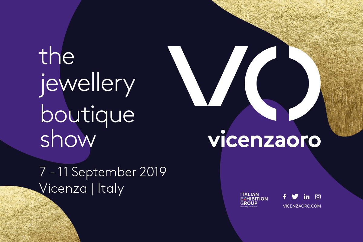 Vicenzaoro September: all the news
