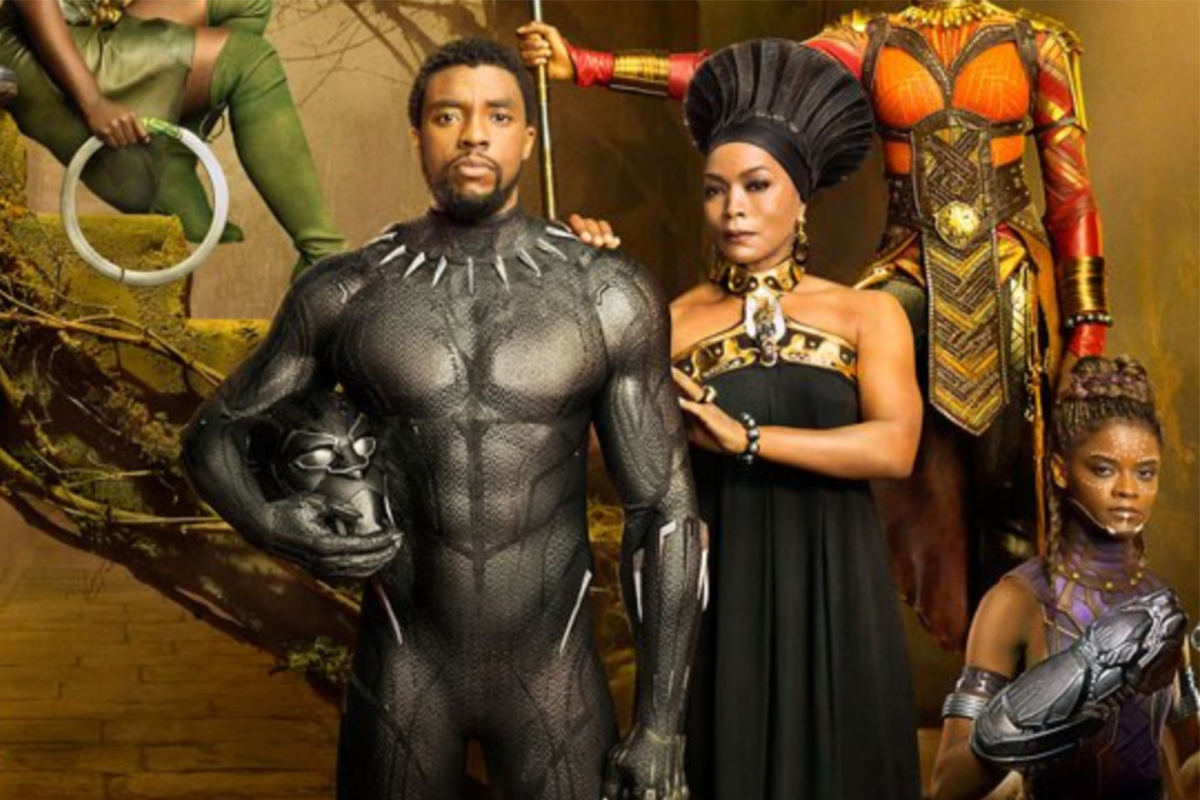 """Black Panther"": the key to the film shines in its jewellery"