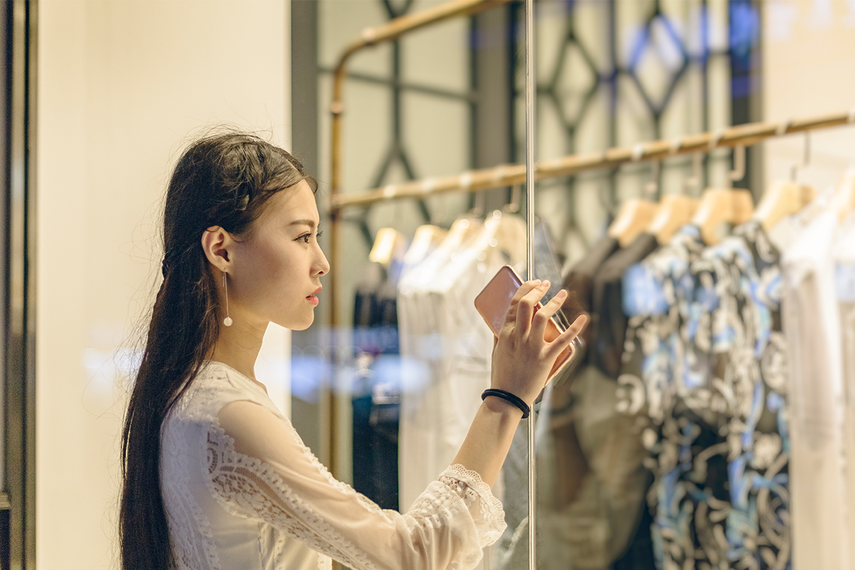 Luxury? A challenge between Millennials and China